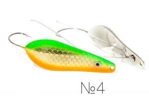 Spoon-1 89.11 «Вездеход»